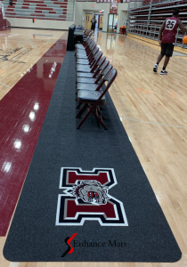 Side-Armor-Courtside-basketball-gym-runners-mats-enhance-mats-GYM-FLOOR-COVER-PROTECTION
