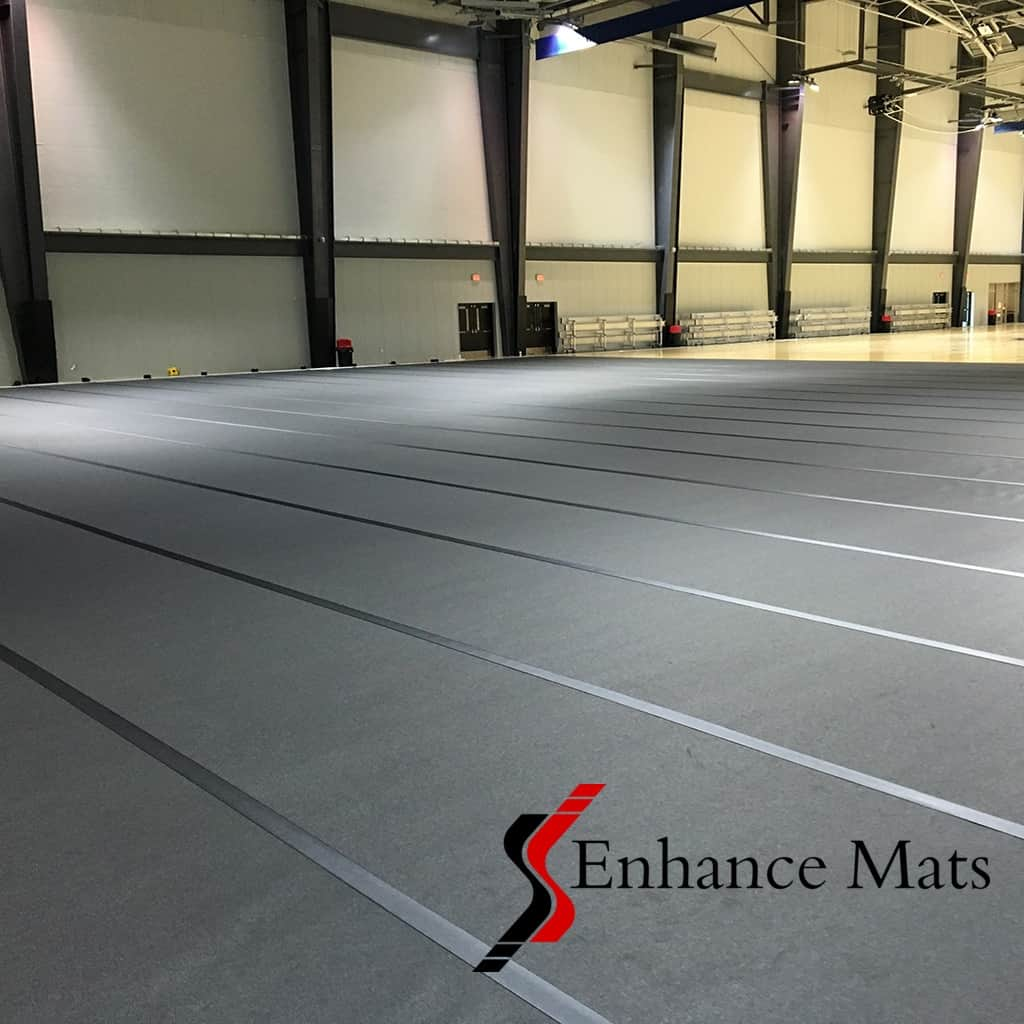 Gympro Eco Roll Enhance Mats