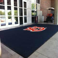 oversize logo graphic entrance mat outdoor medium