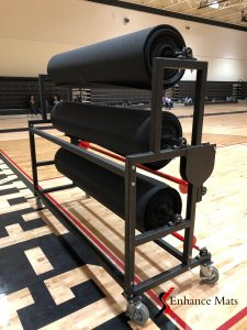 Facility Armor 3 Roll Armory (compact storage system)