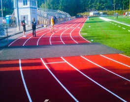 Track cover field protection covers football sideline cover protects turf from cleats foot traffic football